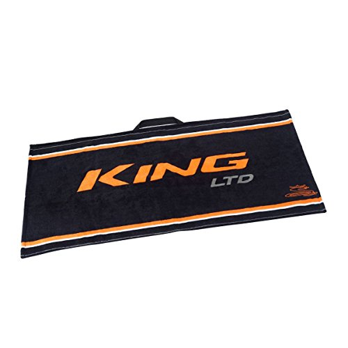Cobra Golf- King Towel