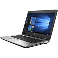 SBUY HP 640, INTEL CORE I5-6200U, 14.0 HD AG LED SVA, UMA, 4GB DDR4 RAM, 500GB H