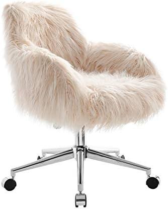Linon Chair, Chrome