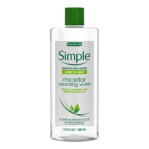 Simple Face Cream Ingredients - 6