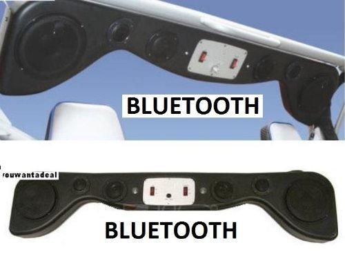 New Model Bluetooth Jeep Wrangler Cj Tj Yj Soundbar Will