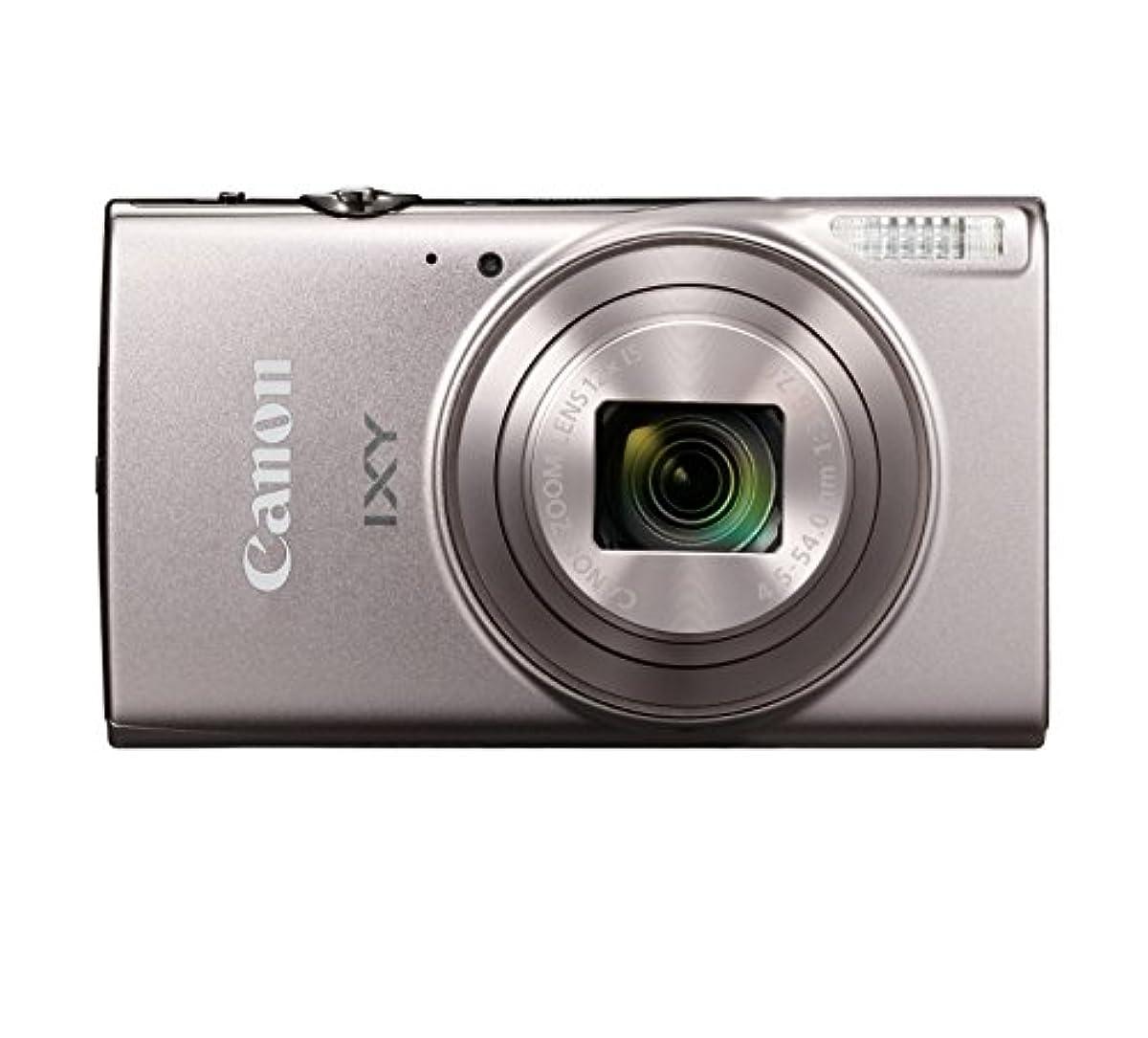 [해외] 캐논 디지털 카메라 IXY650SL