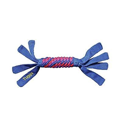 KONG Tugga Wubba Dog Toy, Colors vary by KONG