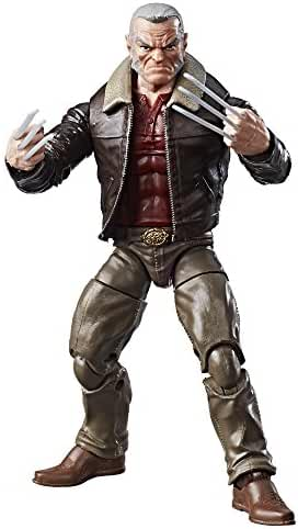 Marvel Wolverine Action Figure