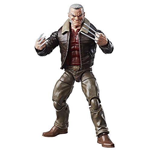 marvel legends colossus - 4