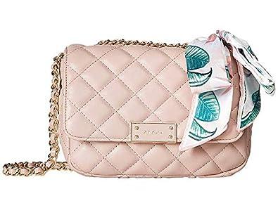 2815f61f021 ALDO Women's Wimpee Light Pink One Size: Handbags: Amazon.com