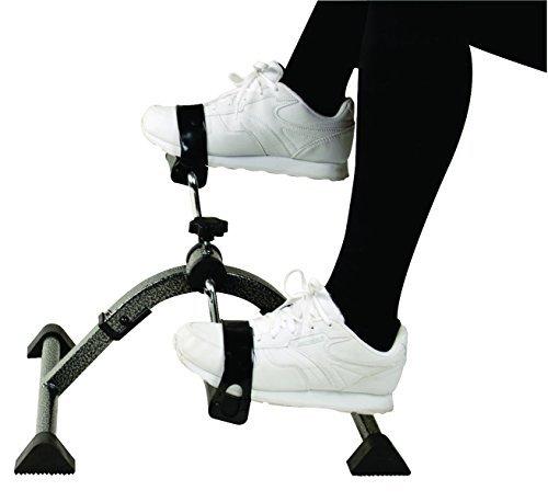 BodyHealt Pedal Exerciser (Preassembled Fold-up) [並行輸入品] B078HVSTCD