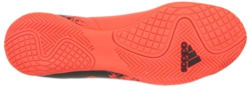 Adidas Prestaties Heren X 16.3 Rechter Voetbalschoen Zonne-rood / Zwart / Infrarood