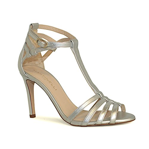 Sandalia de mujer - Martinelli modelo 1205-A405G - Talla: 37
