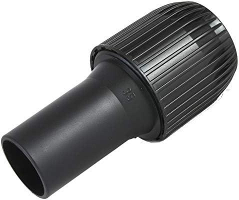saugrohr de adaptador de aspiradora adaptador 32 – 38 mm a 35 mm: Amazon.es: Hogar