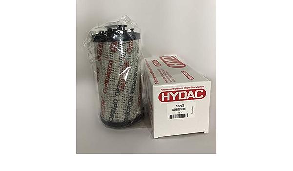 HYDAC 0030R010BN4HC Filter 126291