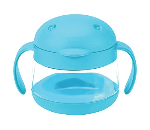 Ubbi Tweat Snack Container Ounce