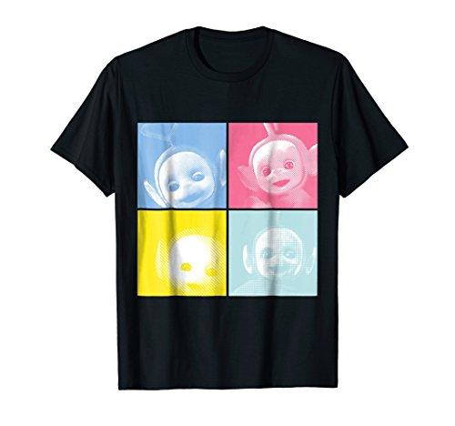 Teletubbies Adult T Shirt - Animate