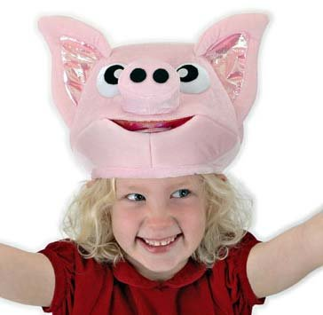 Elope (Costumes Pig Nose)