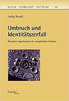 Book Umbruch und Identitätszerfall