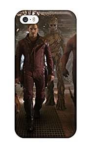 Laura Chris's Shop 2609617K52325854 Durable Defender Case For Iphone 5/5s Tpu Cover(guardians Of The Galaxy)