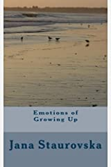 Emotions of Growing Up Paperback