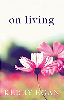 Book Cover: On Living