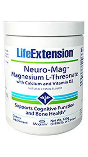Life Extension Neuro Mag Magnesium L Threonate product image