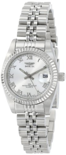 Invicta Women s 9336 ll Collection Camelot Stainless Steel Watch