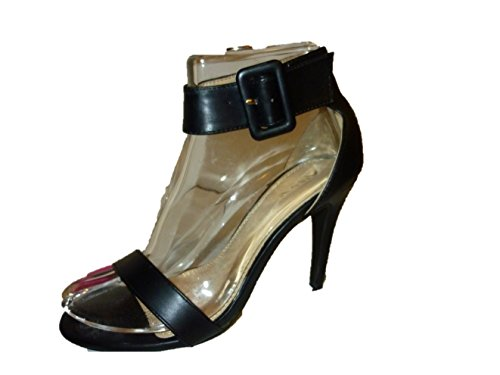 W Hohenlimburg Peep WoMen Toe 3 Black wHgSfx1gq