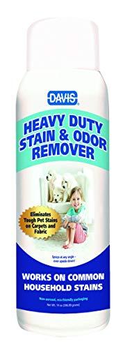 Davis Manufacturing Heavy Duty Stain & Odor