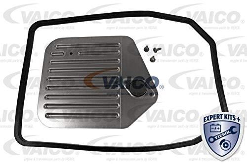 (VAICO A/T Transmission Hydraulic Filter Set Fits BMW E39 E36 E34 24341422513)