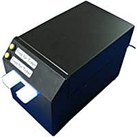Take-A-Turn Ticket Printer with 2 Button