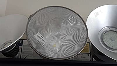 LE 120W LED High Bay Lighting, Super Bright Commercial Lighting,14000lm,Daylight White