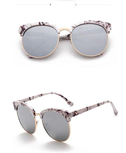 LYM amp; sol protecciónn Color sol amp;Gafas de de Gafas de B G de Gafas sol Gafas Gafas sol sol de de Gafas ggdrwq