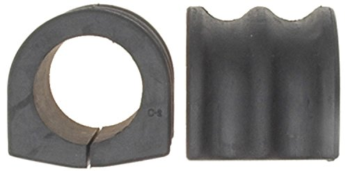ACDelco 45G0781 Professional Front Suspension Stabilizer Bushing - Infiniti Shock Bushing