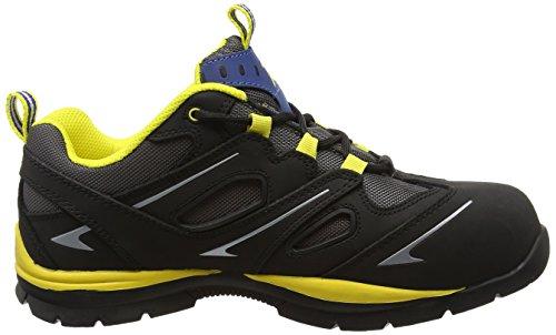 Goodyear Gyshu3760, Zapatos de Seguridad Unisex Adulto Negro (Black)