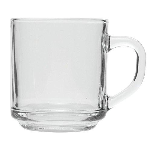 Cardinal International Arcoroc Marly Mug, 10 Ounce - 12 per case.
