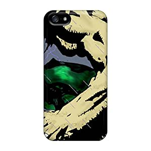 New Favorcase Super Strong Wolverine Cases Covers For Iphone 5/5s