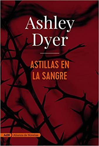 Astillas en la sangre, Ashley Dyer ( Lake and Carver, 1) 41AsI-GKFSL._SX336_BO1,204,203,200_