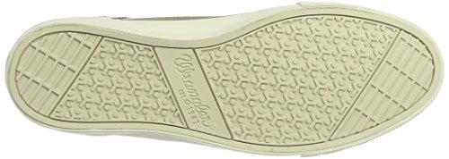 Wrangler Starry Suede - Zapatillas Hombre beige (beige)