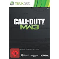 Call of Duty: Modern Warfare 3 - Hardened Edition