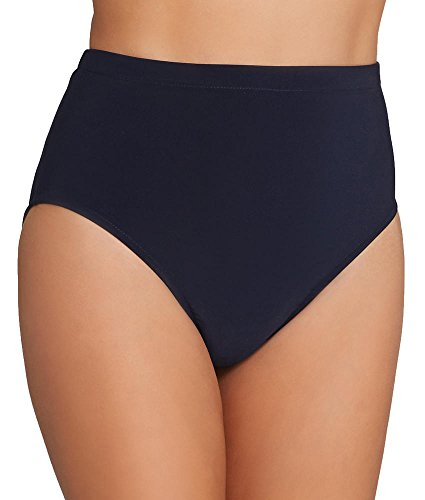 Magicsuit Jersey Classic Bikini Brief, 16, - Bikini Brief Classic