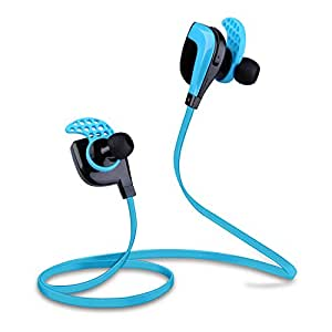 Kosee DG02 In-Ear Bluetooth v4.0 Stereo Headphones with aptX and NFC Technology