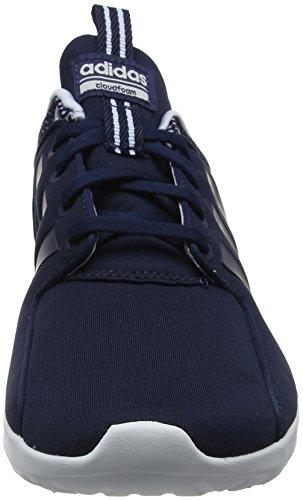 Cloudfoam Adidas Navy S18 Lite S18 Blue Baskets aero Racer Navy Femme collegiate Bleu Collegiate collegiate pddrqw
