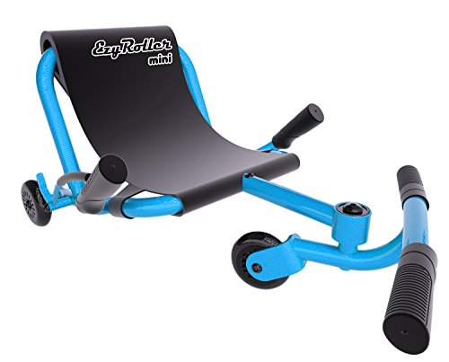 EzyRoller Mini Ride On for Ages 2-5 - Blue