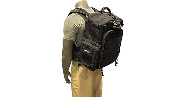 Amazon.com   Odor Crusher Ozone Elite 2.0 Tactical Backpack 208b4dbb85696