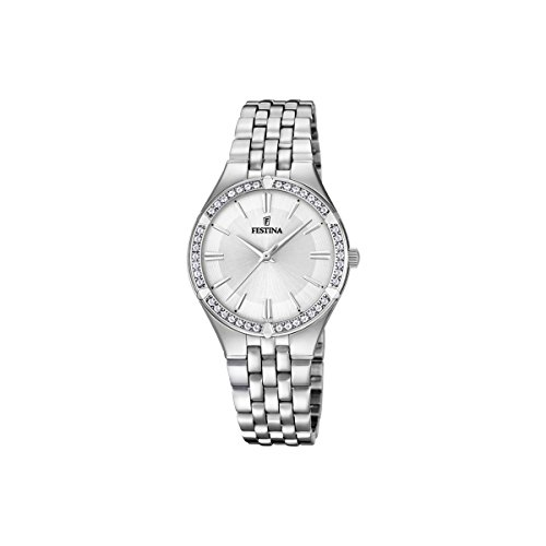 Festina Mademoiselle F20223/1 Wristwatch for women Design Highlight