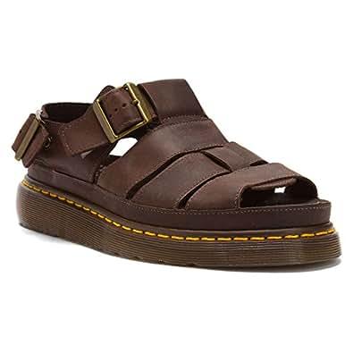Dr martens men 39 s flash fisherman sandal for Amazon dr martens