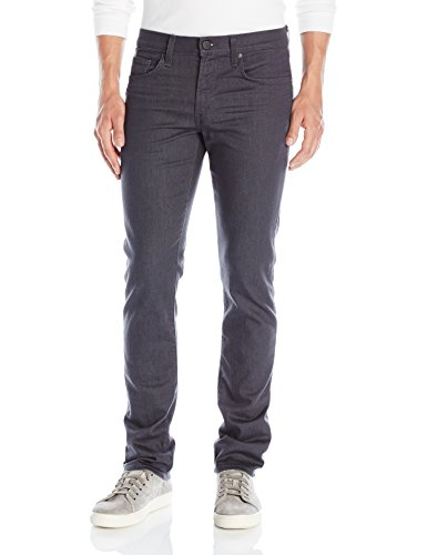 J Brand Jeans Men's Tyler Perfect Slim, Slate Resin, 33 by J Brand Jeans