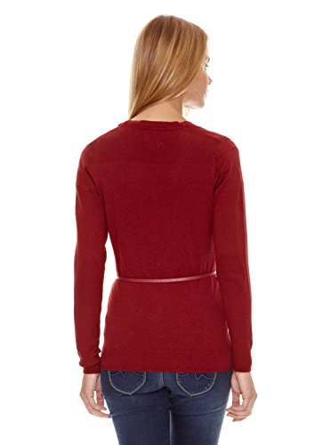 Pepe Jeans London Jersey Nuria Rojo M