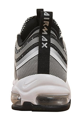 Grey outlet store online free shipping 2014 newest NIKE Women's Air Max 97 Ultra 17 Running Shoes Metallic Silver Varsity Red new cheap price 2014 online zl8DBV