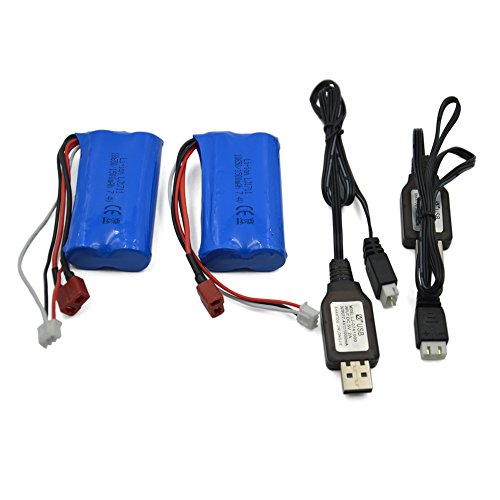 Bestselling Battery Packs & Chargers