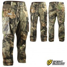 Scent Blocker Trinity Protec HD Pants (3X)- MOC