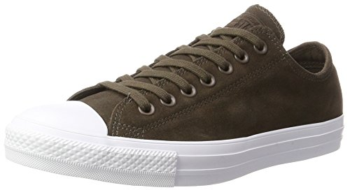 Chocolate Sneaker Braun – Dark Adulto Ctas Unisex Chocolate Converse Ox dark 87wtqIT